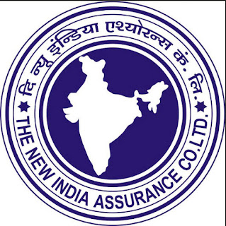 The New India Assurance Company Limited, NIACL, Administrative Officer, Graduation, freejobalert, Sarkari Naukri, Latest Jobs, niacl logo