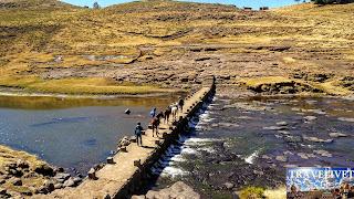Lesotho à cheval