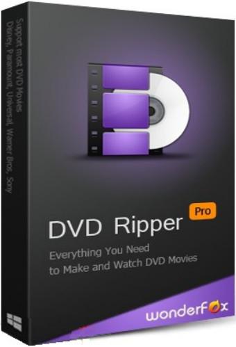 WonderFox Ripper 18.07.2016 2016 WonderFox+DVD+Ri