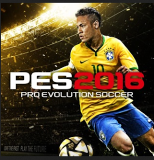 Download PES 2016 For Pc