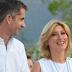 Παντρεύτηκαν Σία Κοσιώνη-Κώστας Μπακογιάννης: Οι πρώτες φωτογραφίες ενθύμιο του γάμου