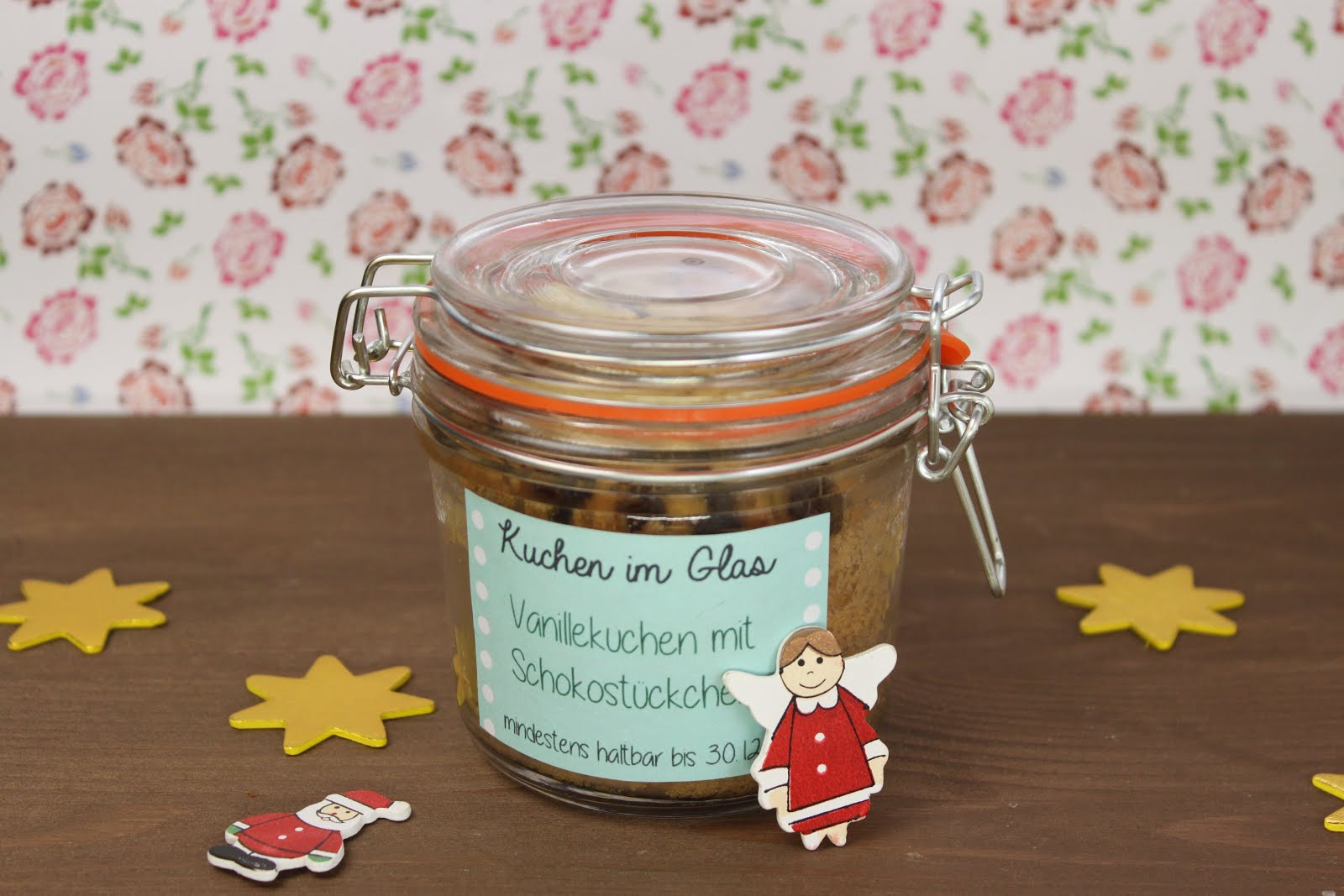 Kleine Geschenke Aus Der Küche Zu Weihnachten | 5 Diy Geschenke ...