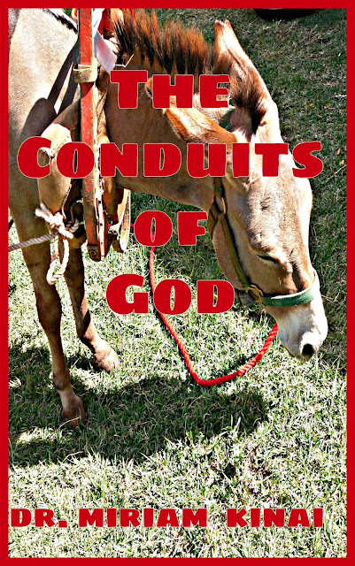 The conduits of God