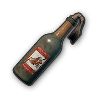 Molotov Cocktail (Molotof Kokteyli)