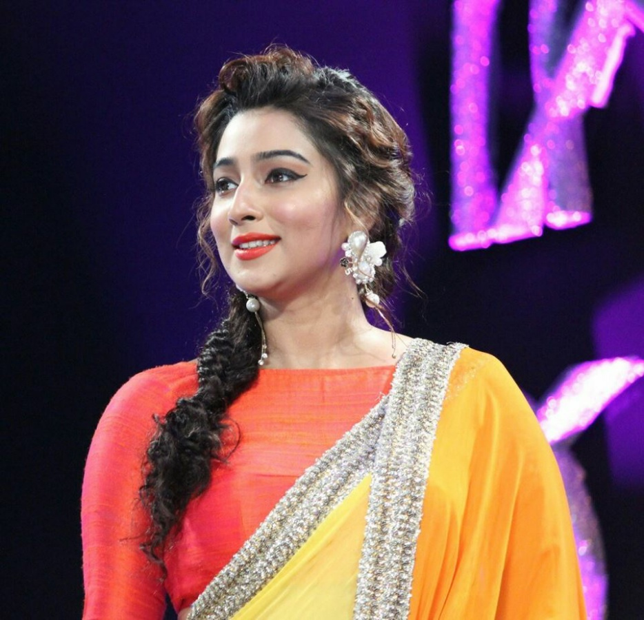 Sayantika Banerjee HD Wallpaper
