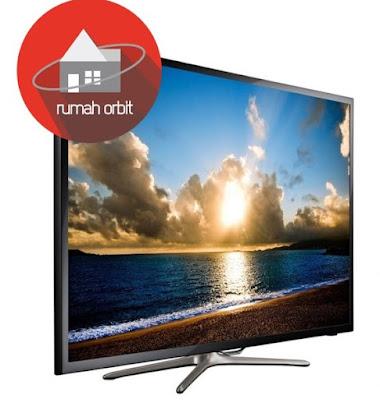 daftar harga tv samsung series terbaru 2016