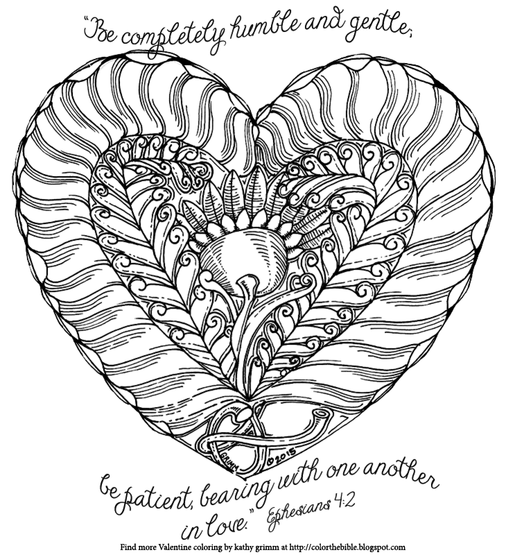 fern coloring pages - photo#25