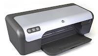 Controlador HP Deskjet D2460