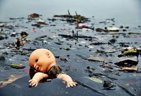 Οι επιστήμονες προειδοποιούν: Ορίστε τι θα πάθουν οι αθλητές που θα βουτήξουν στα νερά του Ρίο στους Ολυμπιακούς Αγώνες!!