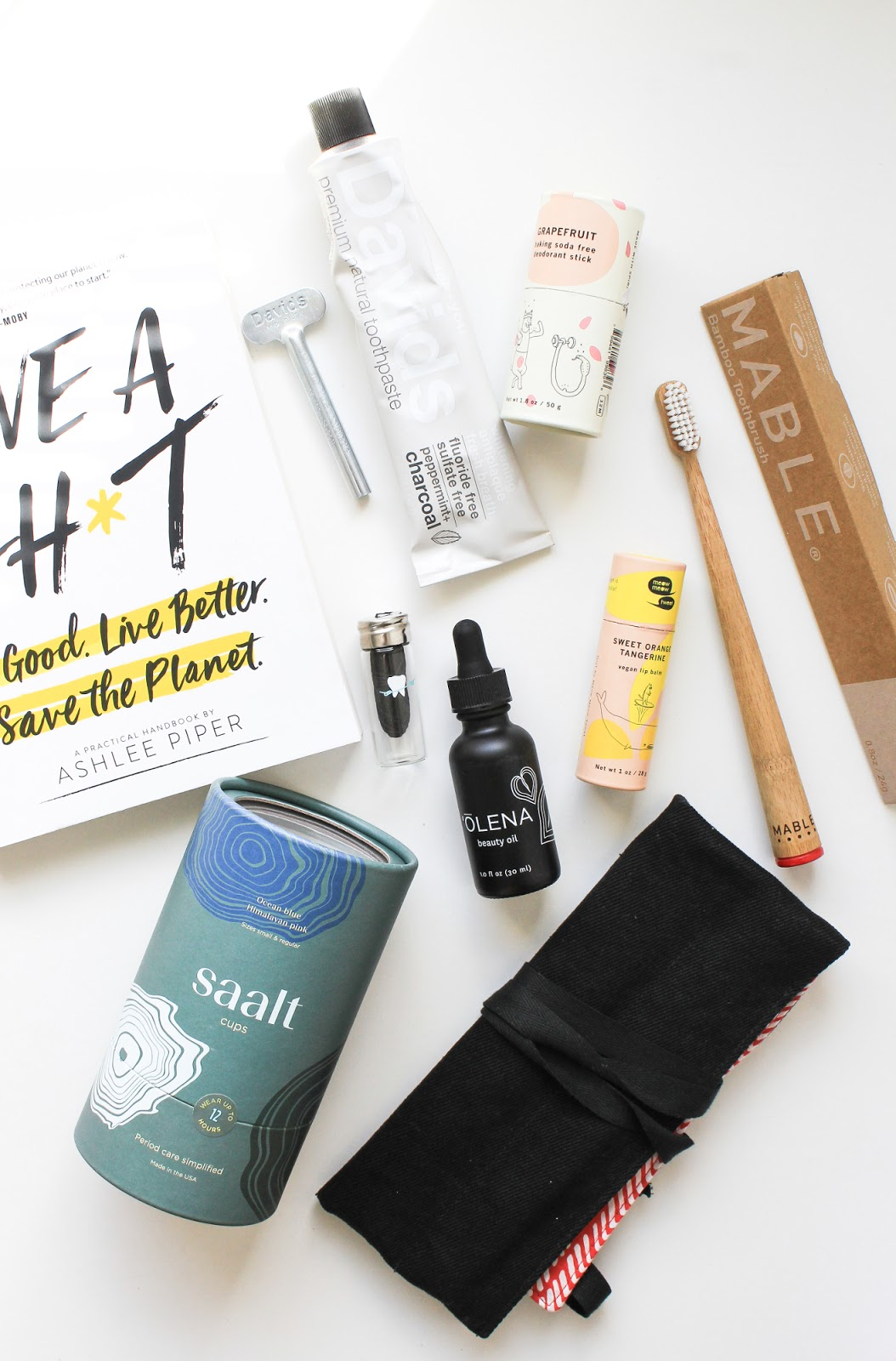 Living Lighter Limited Edition Discovery Beauty Heroes Earth Day 2019