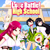 Japanime Games anuncia Love Battle! High School