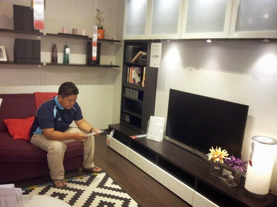 Home Decor Bagaimana Nak Menceriakan Ruang Rumah Anda Dengan