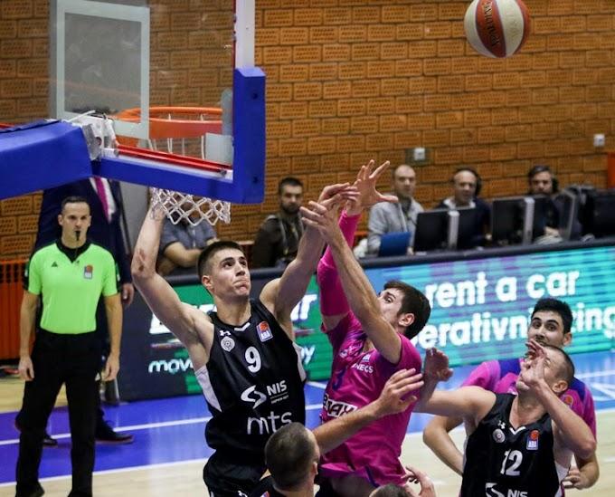 Najbolji napad ABA lige - Partizan napunio koš Mege! (VIDEO)
