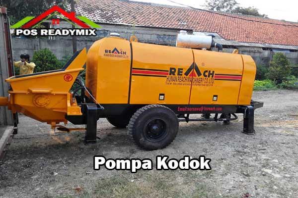 Harga Sewa Pompa Kodok 2019