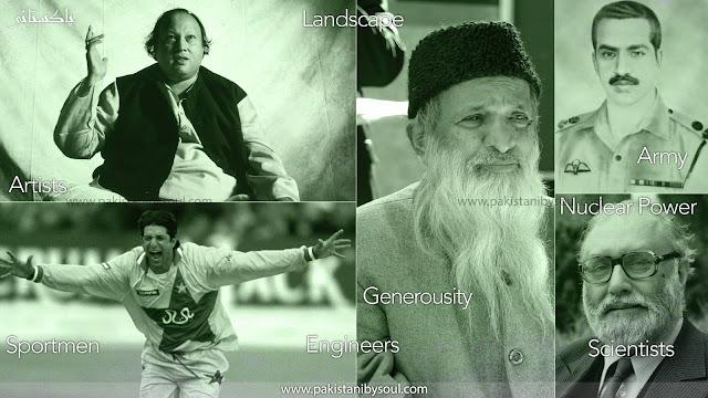 Love Pakistan,Pakistani by Soul