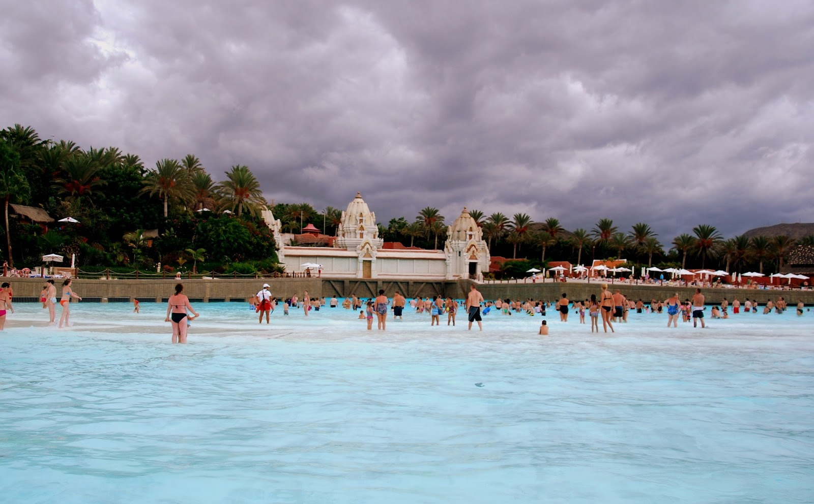 5 Places That Will Make You Want to Visit Tenerife with the Kids - Siam Park