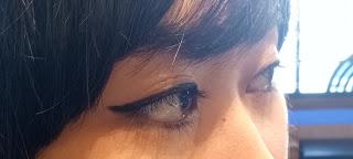 Caring By Biokos Martha Tilaar Automatic Eyeliner Black