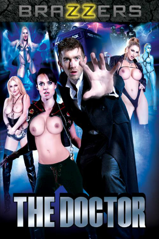 The Doctor [Brazzers] [2014] [DVD9] [NTSC] [Resubido]