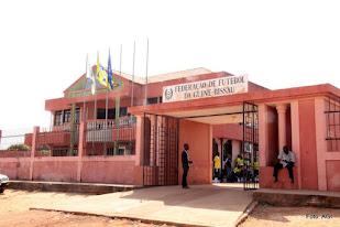 GUINÉ-BISSAU CANCELA JOGO AMIGÁVEL CONTRA CONGO - SOU DJURTU