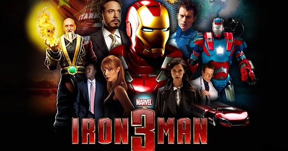 Descargar Iron Man 4 A2zp30: Pablo Escobar: Ver/Descargar Iron Man 3 Pelicula Completa