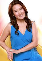 Biodata Jean Garcia sebagai pemeran Claudia Zalameda