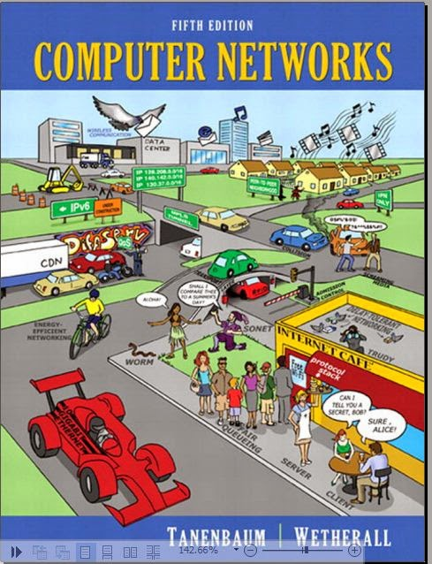 COMPUTER NETWORK PDF BOOK EPUB