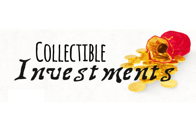 Collectible Investments