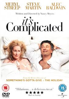 It's Complicated (2009) รักวุ่นวาย หัวใจสับราง