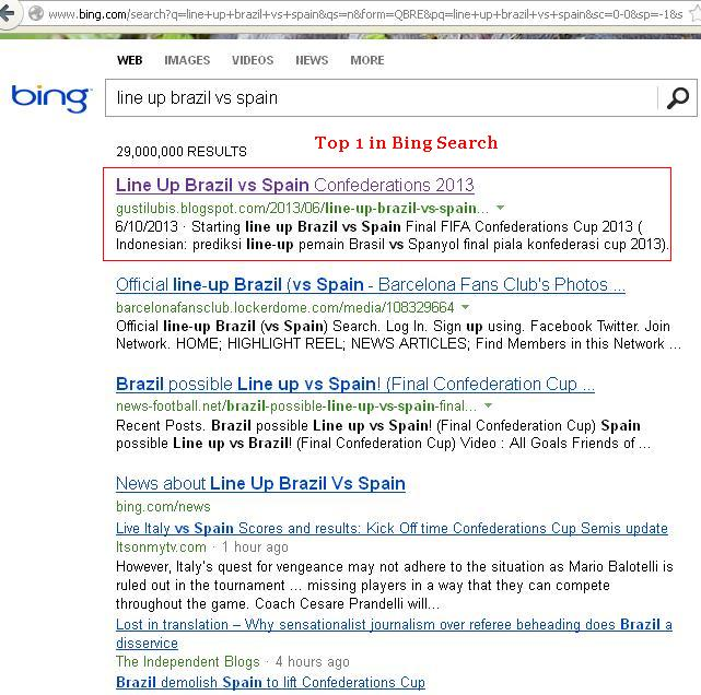 Bing Sitemap: Cara Membuat Sitemap Bing Webmaster