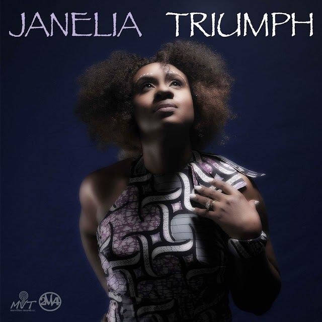 With Her Back Against The Wall, Recording Artist Janelia Has Triumph From The Violent Lanes in Nigeria