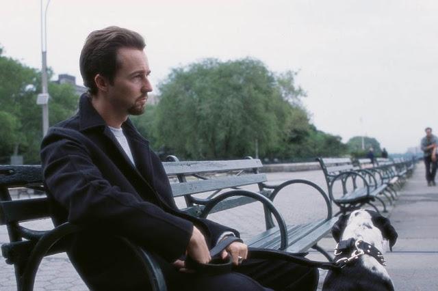 «25-й час», режиссёр Спайк Ли