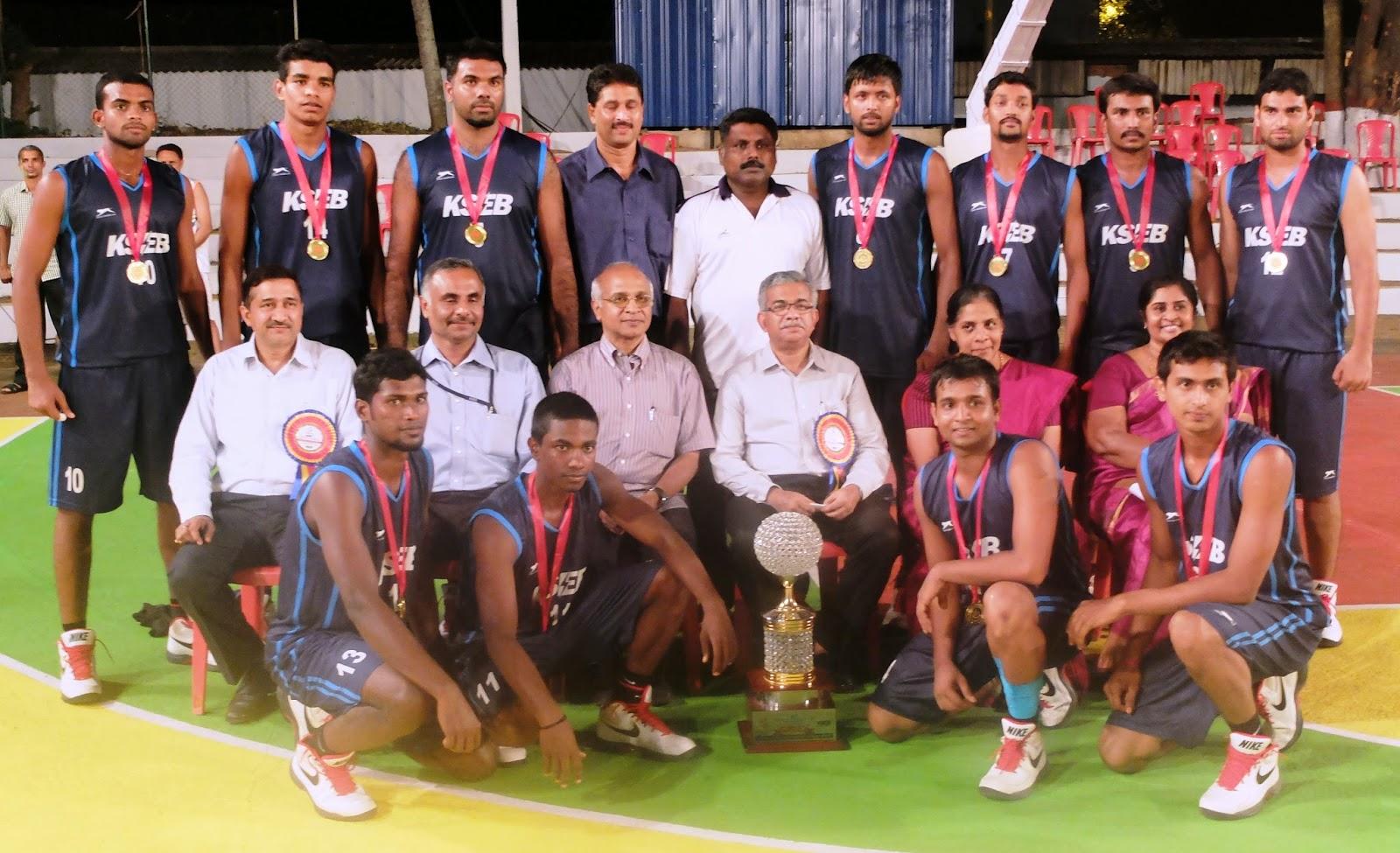 Hoopistani: KSEB win 2014 Electricity Board Men's ...