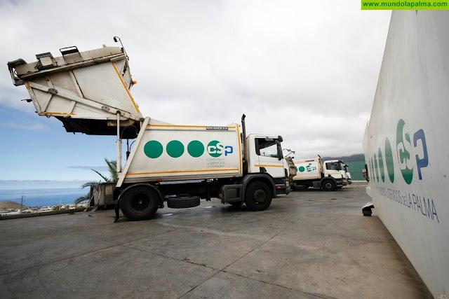 El Consorcio reparte más de 396.000 bolsas compostables a través de entidades y establecimientos colaboradores