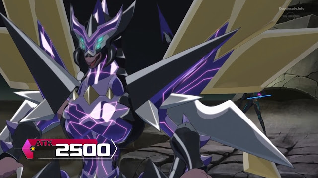 Yu-Gi-Oh! Vrains Episode 58 Subtitle Indonesia