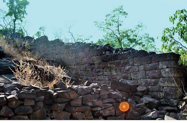 Les archéologues découvrent 80km de la Grande Muraille d'Inde