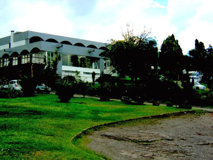 Hotel Laje de Pedra, em Canela