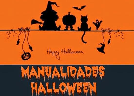 manualidades halloween, diys halloween