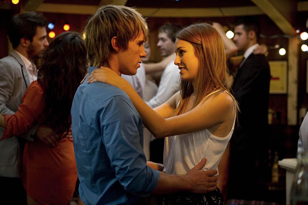 El barco 1x07 perdidos online dating