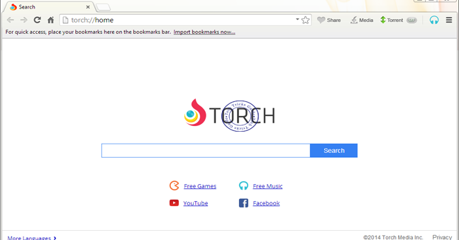 Torch Browser 70 0 0 1808 Fast & Safe Web Browser Free Download