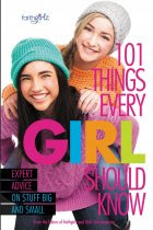 101 Things Every girl Should Know cover