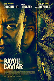 Assistir Bayou Caviar Online
