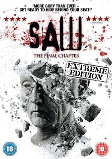 Saw 3D: The Final Chapter (2010) ซอว์ เกมต่อตาย..ตัดเป็น ภาค 7