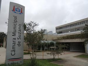 Apostila Concurso Câmara de Suzano Auxiliar Administrativo.