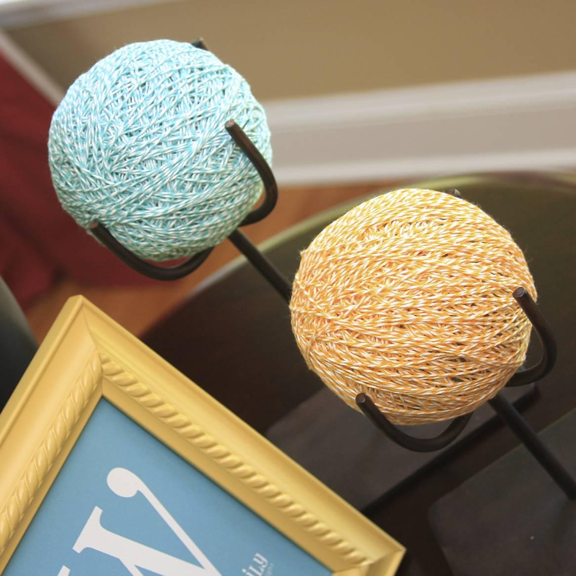 Baker's Twine Balls | iloveitallwithmonikawright.com