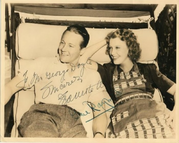 jeanette macdonald and nelson eddy relationship