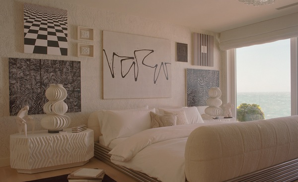 DAILY IMPRINT | Interviews on creative living: INTERIOR