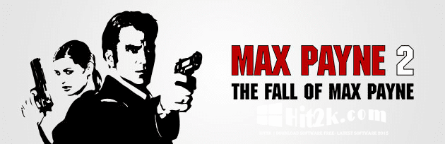 Max Payne 2 Highly Compressed Pc Games Latest Is Here