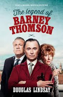 The Legend of Barney Thomson (2015) online y gratis