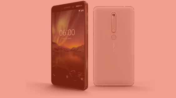 Spesifikasi dan harga Nokia 6 generasi terbaru