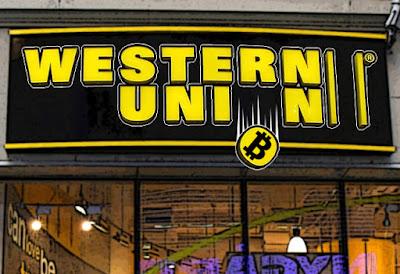 تعمل Western Union على التوغل في عالم العملات الرقمية